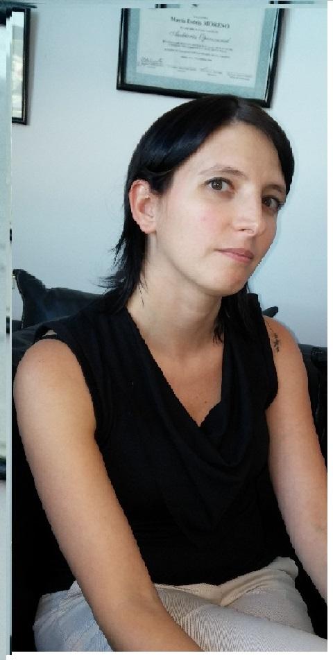 Pellegrini, Maria Laura