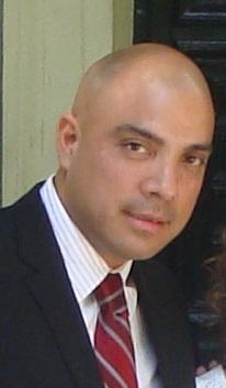 Gómez-Farías-Mata, Emmanuel