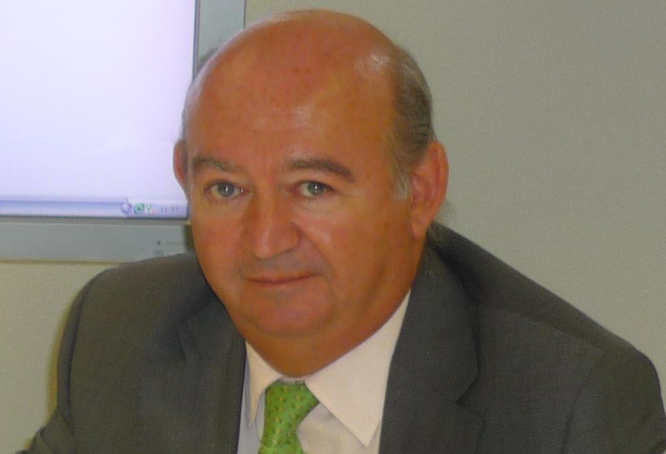 Castro-Abella, Fernando