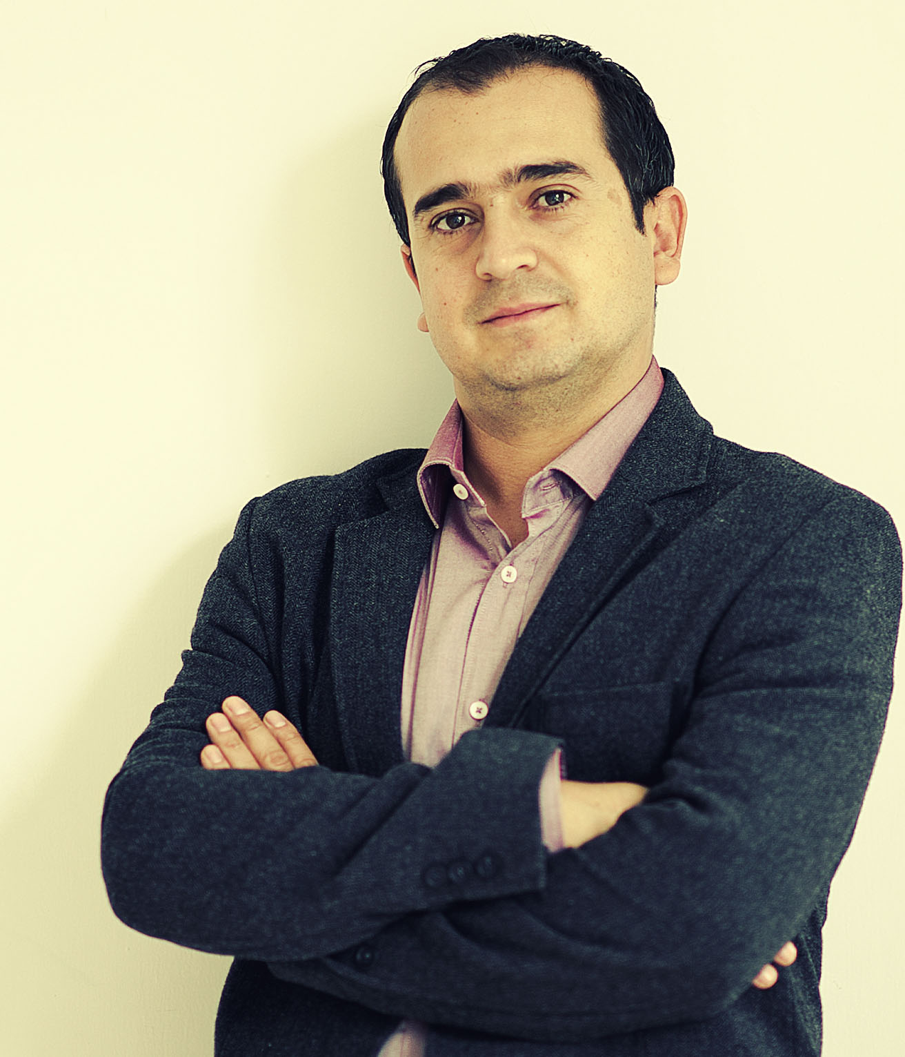 Sánchez Jaúregui, Christian Miguel