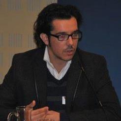 Ontañón Carmona, José Félix