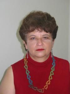 Cisneros Luján, Angélica Ivonne